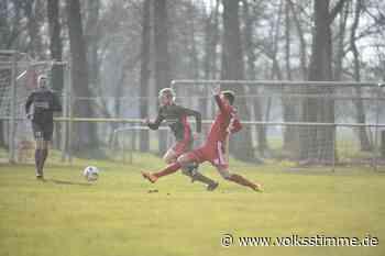 Fußball: SSV Gardelegen mehrfach Spitzenreiter - Volksstimme