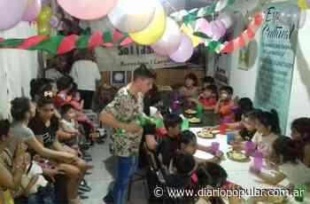 El comedor Las Manos Solidarias no puede pagar los servicios - Popular