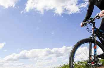 Neufahrn bei Freising: Rasender E-Bike-Tüftler von der Polizei gestoppt - idowa