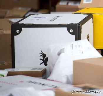 Neufahrn bei Freising: Wegen ihm kamen Pakete niemals an - idowa