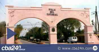Femicidio en Villa del Totoral: fue a su trabajo, la apuñaló y la mató - Cba24n