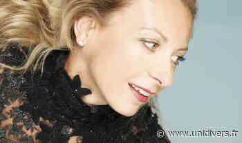 Natalie Dessay chante Broadway Salle du Vigean – Eysines Eysines 14 février 2020 - Unidivers