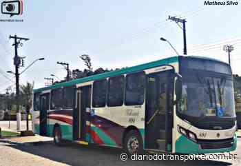 Rio Grande da Serra tem cinco ônibus em operação e mesmo assim, circulam vazios, diz Talismã - Adamo Bazani