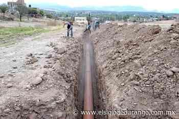 Regional Subcolector en Santiago Papasquiaro - El Siglo Durango