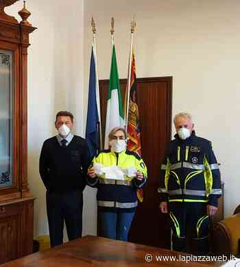 Coronavirus, Quinto di Treviso: mascherine a domicilio - La Piazza