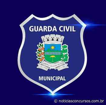 Concurso Prefeitura de Campina Grande do Sul PR 2020: Guarda Municipal - Notícias Concursos