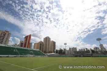 Dirigente do Goiás fala sobre o prazo para que a Serrinha esteja pronta para o Brasileirão - Goiás Esporte Clube