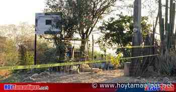 Suicida de la Alvaro Obregon en Ciudad Victoria vivia en la soledad - Hoy Tamaulipas