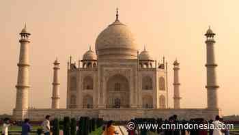 India Lockdown New Delhi dan 74 Daerah Hingga 31 Maret - CNN Indonesia