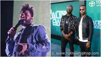 "The Weeknd & DVSN Carry This Week's ""R&B Season"" Playlist - HotNewHipHop"