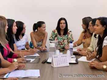 Santaluz – Prefeitura anuncia série de medidas de prevenção contra coronavírus - Calila Notícias