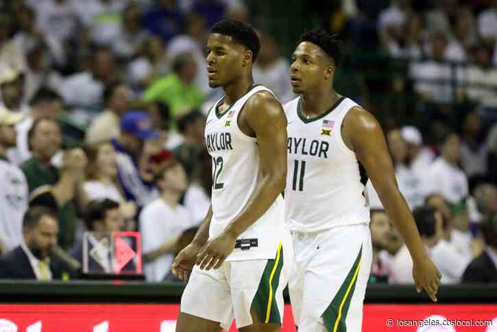 Simulated March Madness: Baylor Bears Crowned Champions