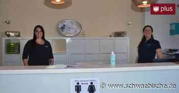 Ostrach: Heilmittelpraxen sind weiterhin für Patienten da - Schwäbische