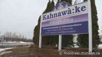 COVID-19: First case of virus appears in Kahnawake - CTV News