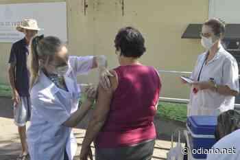 Vacinas contra a Gripe acabam em Ivoti - O Diário