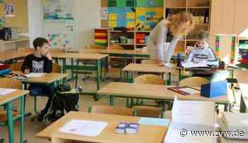 Schorndorf - Coronavirus: Unterricht daheim oder in Notgruppen - Zeitungsverlag Waiblingen