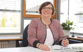 Urbach - Bürgermeisterin Martina Fehrlen in Quarantäne - Zeitungsverlag Waiblingen