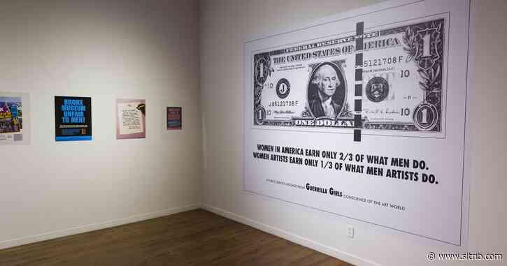 Utah arts groups are losing millions because of the coronavirus outbreak