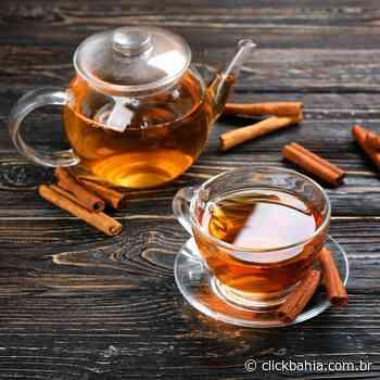 10 benefícios interessantes do chá de canela - Arial