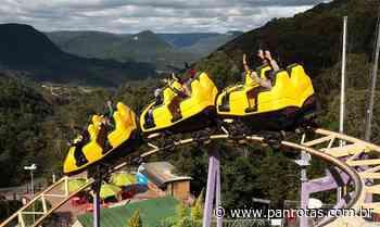 Canela (RS) já tem duas atrações suspensas - PANROTAS
