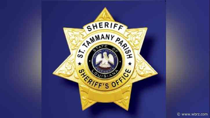 Deputies ambushed by gunman, resulting in Monday night shoot-out in St. Tammany Parish