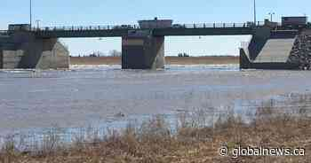 Manitoba flood risk looking lower than previously thought: meteorologist