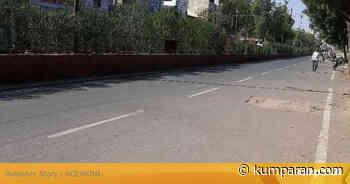 India Lockdown Imbas Corona: Tiba-tiba Orang Hilang dari Jalanan Jaipur (1) - kumparan.com - kumparan.com