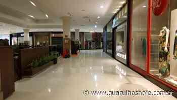 Lojista de shopping ficará isento do aluguel durante fechamento, diz Alshop - Guarulhos Hoje