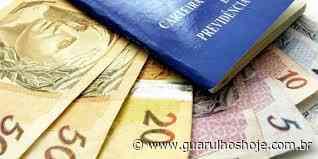 Transferência de renda é adotada em 30 países - Guarulhos Hoje