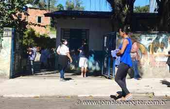 Guarulhos: sem vacinas contra gripe, Prefeitura pede que idosos aguardem em casa - Jornal SP Repórter News