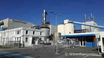 """Coronavirus : l'usine de pâte à papier Smurfit de Biganos """"indispensable à la vie de la nation"""" - France Bleu"""