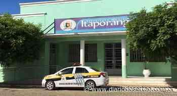 VÍDEO: Professor não será candidato a prefeito de Itaporanga, e oposição busca outros nomes em reunião - Diário do Sertão