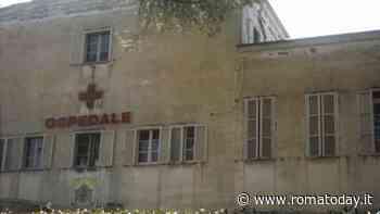 L'Ospedale di Monterotondo diventa Covid Hospital: dal 26 marzo 60 posti dedicati