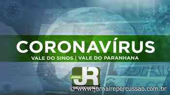 Sapiranga registra o primeiro caso de coronavírus - Jornal Repercussão