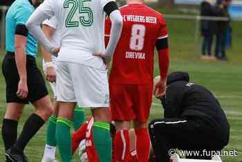 FC Wegberg-Beeck sagt die Jahreshauptversammlung ab - FuPa - das Fußballportal