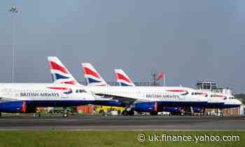UK airlines and airports told not to expect industry-wide bailout