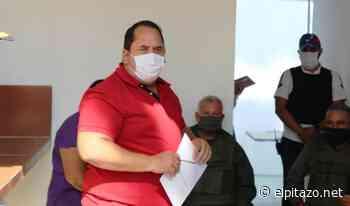 Alcalde de Palo Negro en Aragua confirmó primer caso por COVID-19 - El Pitazo