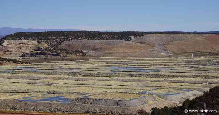 San Juan County copper mine shuts down, leaving behind unpaid workers, environmental fears