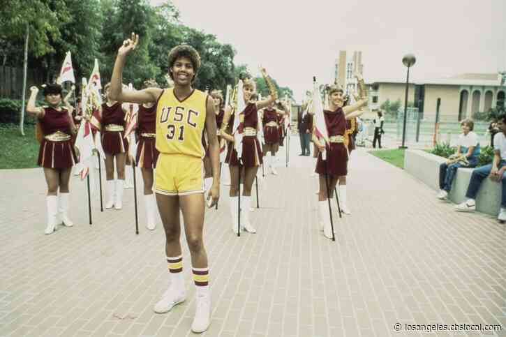 'Cheryl Miller Was A Lot Of Fun To Play With': Former USC Basketball Player Rhonda Windham On HBO's 'Women Of Troy'