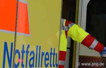 83-Jähriger bei Fahrradunfall lebensgefährlich verletzt - Niedernberg - Passauer Neue Presse