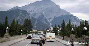 Coronavirus: Parks Canada to close national parks, historic sites to vehicle traffic