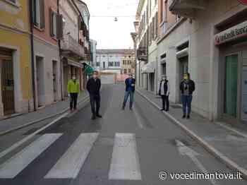 Quistello - Esenzione dalle tasse comunali per le aziende - La Voce di Mantova