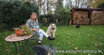 Gabriela-Alexandra Scharff: Mit Nanuk dem Troll in Aldenhoven - Aachener Zeitung