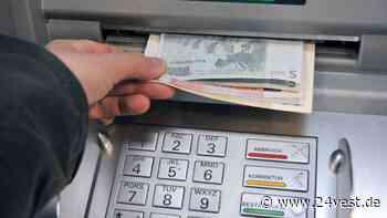 Recklinghausen: Frau vergisst Geld am Automaten -Polizei sucht nach Täter | Recklinghausen - 24VEST