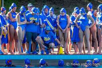UCLA women's water polo wonders how season might have played out - Yahoo News