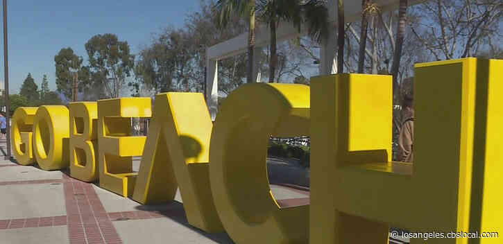 2 Cal State Long Beach Students Positive For Coronavirus
