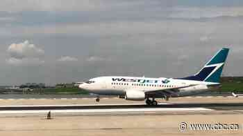 WestJet lays off 6,900 workers amid worsening COVID-19 emergency