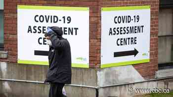 Health officials give update as 85 new COVID-19 cases confirmed in Ontario