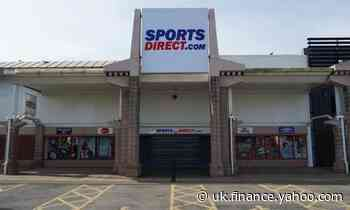 Sports Direct staff facing uncertain future after pressure forces store closures