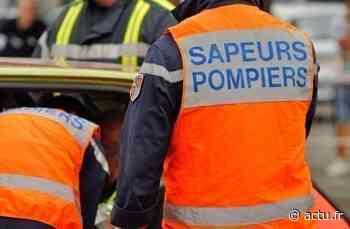Montataire : une femme grièvement blessée dans l'incendie de son appartement - actu.fr